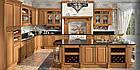 Дерев'яні фасади для кухні від виробника Erti-M, фото 5