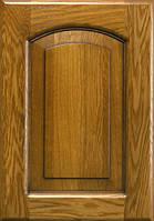 Деревянные фасады для кухни с просчетом от дизайнера Erti-M, фото 1