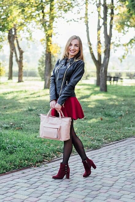 женские сумки из натуральной кожы