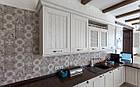 Виробник дерев'яних кухонних фасадів з дерева ясена, фото 3
