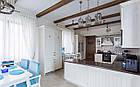 Виробник дерев'яних кухонних фасадів з дерева ясена, фото 2