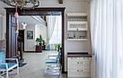 Виробник дерев'яних кухонних фасадів з дерева ясена, фото 6