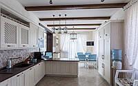 Производитель деревянных кухонных фасадов из дерева ясеня, фото 1