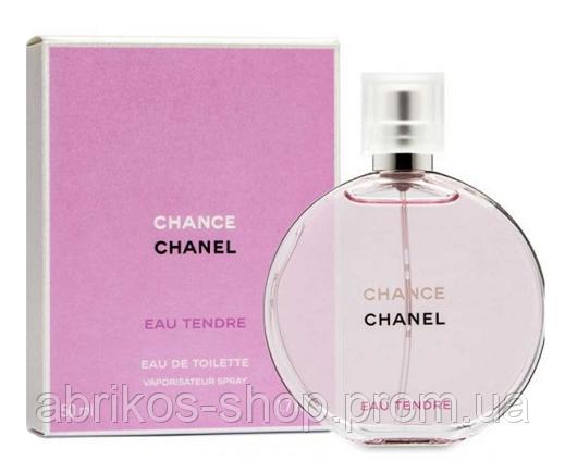 Chanel Chance eau Tendre 50 ml. туалетная