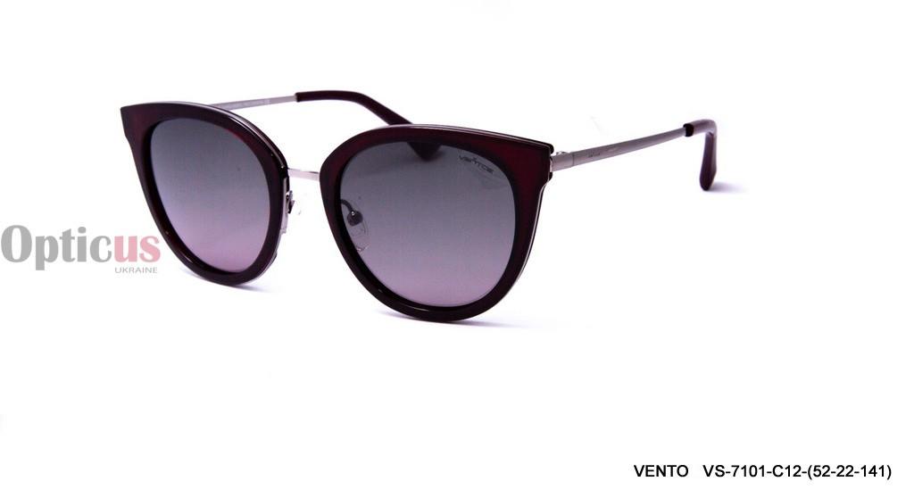 Окуляри сонцезахисні VENTO VS7101 C12