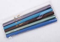 Автоматический контурный карандаш для глаз FFLEUR Eyeliner  ES626/56-7