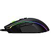 Игровая мышка с макросами VicTsing T16 и RGB подсветкой 7200DPI, фото 3