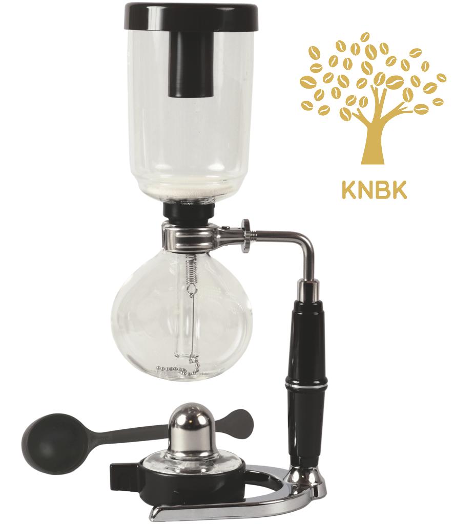 Сифон Hario Technica для приготовления кофе и чая 600 мл. Техника TCA-5 EX