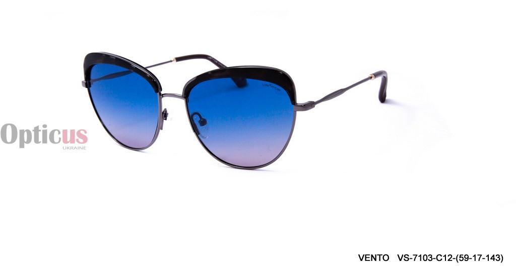 Окуляри сонцезахисні VENTO VS7103 C12
