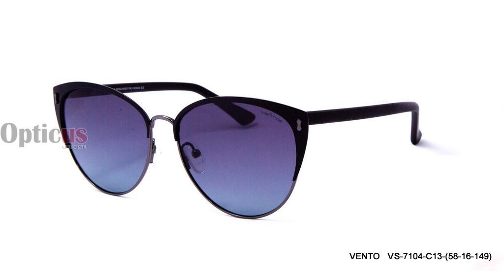 Окуляри сонцезахисні VENTO VS7104 C13