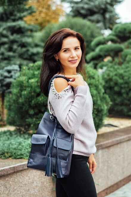 зручна спортивна сумка