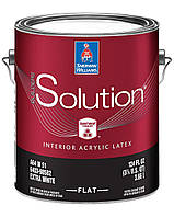 КРАСКА BUILDER'S SOLUTION | FLAT 3.6 л.