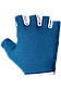Фітнес рукавички PowerPlay 3418 жіночі Сині XS, фото 8