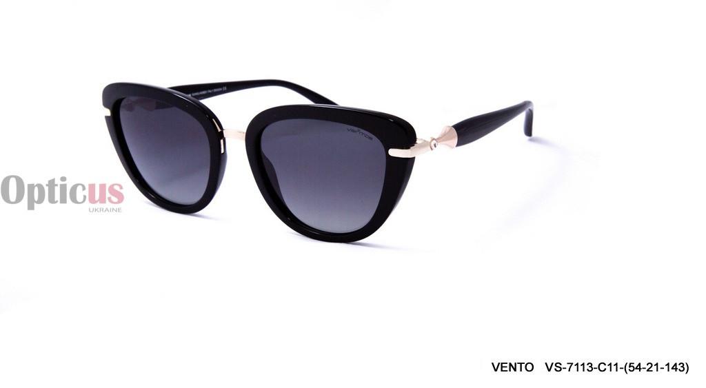 Окуляри сонцезахисні VENTO VS7113 C11