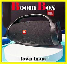 Портативна колонка JBL Boombox Big Велика (репліка)   Бездротова Bluetooth колонка