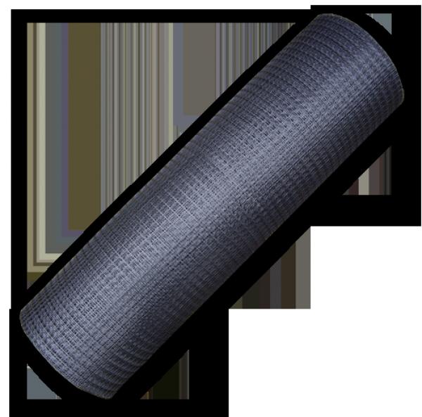 Сетка универсальная, UNINET, 1х50м, AS-UN10050BK BRADAS POLAND