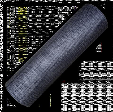 Сетка универсальная, UNINET, 1х50м, AS-UN10050BK BRADAS POLAND, фото 2