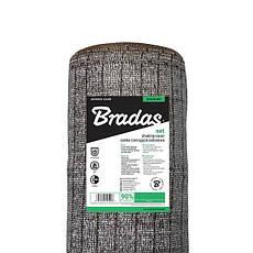 Затеняющая 90%, защитная сетка, (2x115г), 1,5х25м., AS-CO23015025SB BRADAS POLAND, фото 3