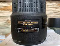 Фотообъектив Nikon ED AF Nikkor 80-200mm