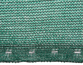 Сетка затеняющая, защитная, 55%, 1,5х50м, AS-CO6015050GR BRADAS POLAND, фото 2