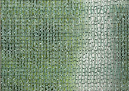 Сетка затеняющая, защитная, 40%, 2х120м, AS-CO38200120GR BRADAS POLAND, фото 2