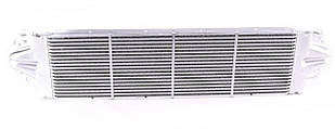 Радиатор интеркулера VW T5 1.9 / 2.5 / 2.0 Фольксваген Т5, Т6 SOLGY 114023 (Испания)