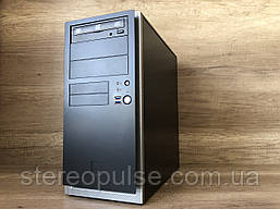 Системный блок: QuadCore i5-3470 (3.2GHz)/ 8Gb DDR3/ 250Gb HDD