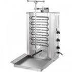 Аппарат для шаурмы эл. Remta SD23 (SD14H) 40 кг, с электроприводом