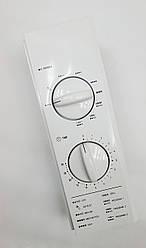 Таймер + панель управления в сборе для СВЧ Zelmer 29z020