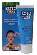ЭФФЕКТИВНАЯ маска BOTOMAX для лица с ботоксом, ботокс для лица, ботокс против морщин, маска с ботоксом