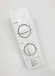 Таймер + панель управления в сборе для СВЧ Zelmer 29z023