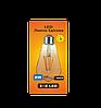 Світлодіодна лампа EGE LED Filament 6W ST64, фото 2