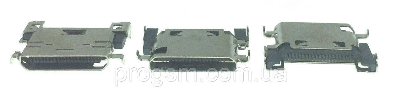 Разъем зарядки Samsung C170 / C140