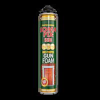 SOMA FIX клей-піна Profit 750мл(l/теплоіз.плит)