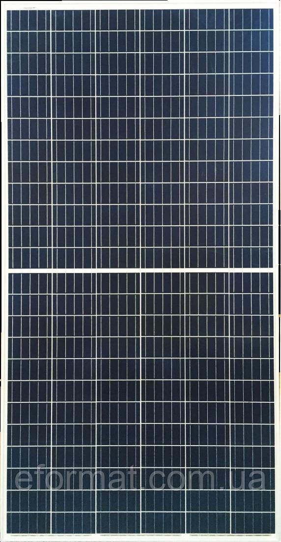 Солнечная панель Risen RSM144-6-340P, 340 Вт, Poly Tier1
