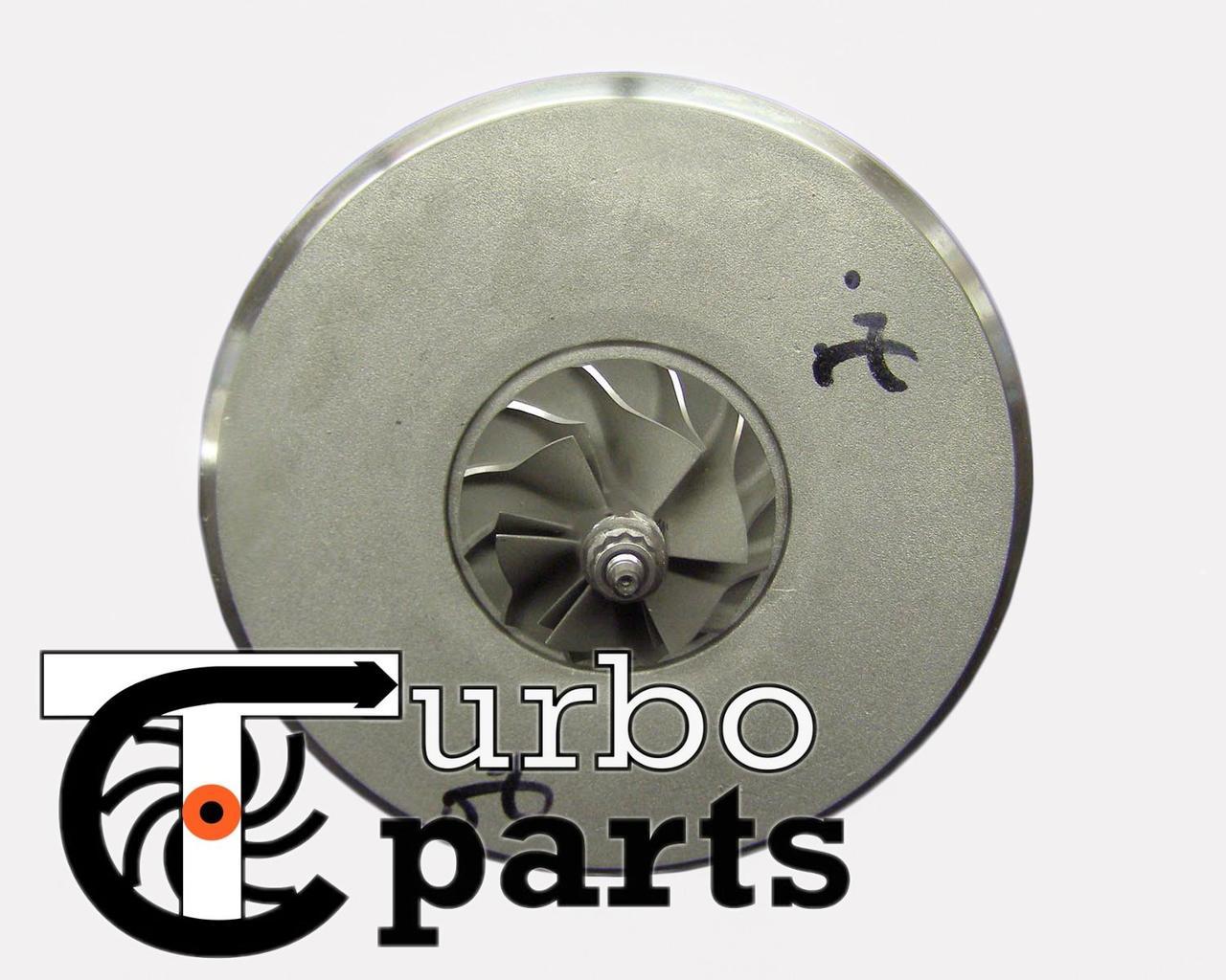 Картридж турбины Citreon 2.0HDI C8/ C5/ Berlingo/ Xsara/ Xsantia/ Evasion/ Jumpy - 706976, 706977, 706978