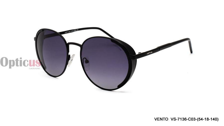 Окуляри сонцезахисні VENTO VS7136 C03