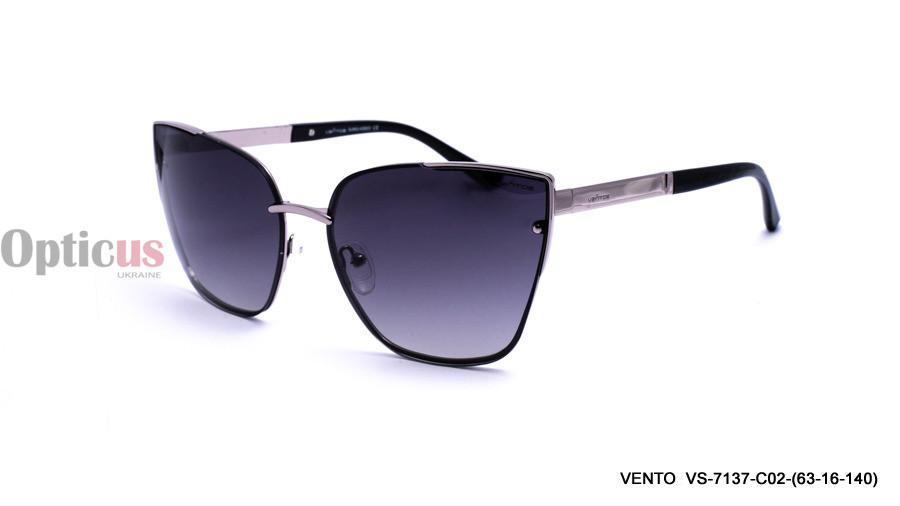 Окуляри сонцезахисні VENTO VS7137 C02