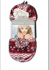 Капці кольорові TM Ri Socks Розмір 36-38,39-41