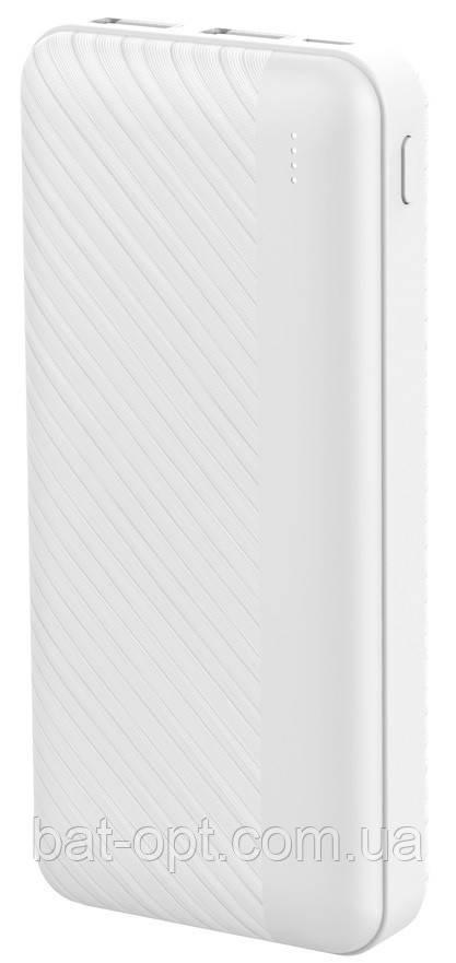 Внешний аккумулятор Power Bank Havit HV-H584 10000 mAh белое