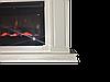 Каминокомплект  White House Niveous с электрической вставкой, фото 3