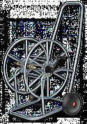 Тележка, нержавеющая сталь 3/4′′ 80м, PRINOX, AG4318 BRADAS POLAND