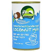 Кокосовое сгущенное молоко Nature's Charm 200 ml