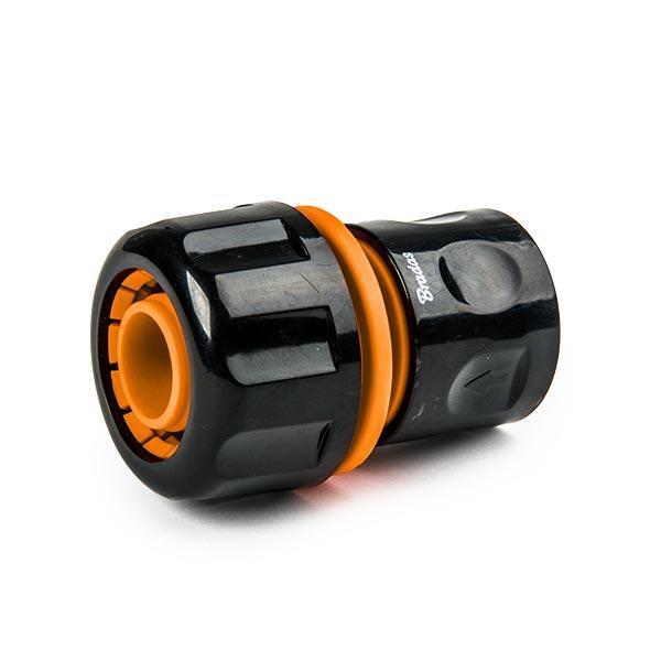 Коннектор для шланга 1, POWER JET, BLACK LINE, ECO-PWB2161L BRADAS POLAND