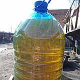 Олива для змащення ланцюгів бензо та електро пив (кан,10 літрів-400грн), фото 5