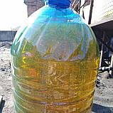 Олива для змащення ланцюгів бензо та електро пив (кан,10 літрів-400грн), фото 3