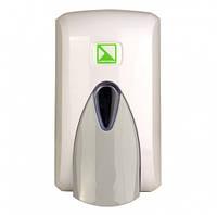 Диспансер с резервуаром для гигиенического дозирования мыла, 500 мл