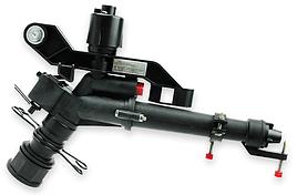 Ороситель пульсирующий, пластиковый,РВ 1,5 AQUAPOWER JET (ø56метров), ECO LINE, AJ-TS6011 BRADAS POLAND