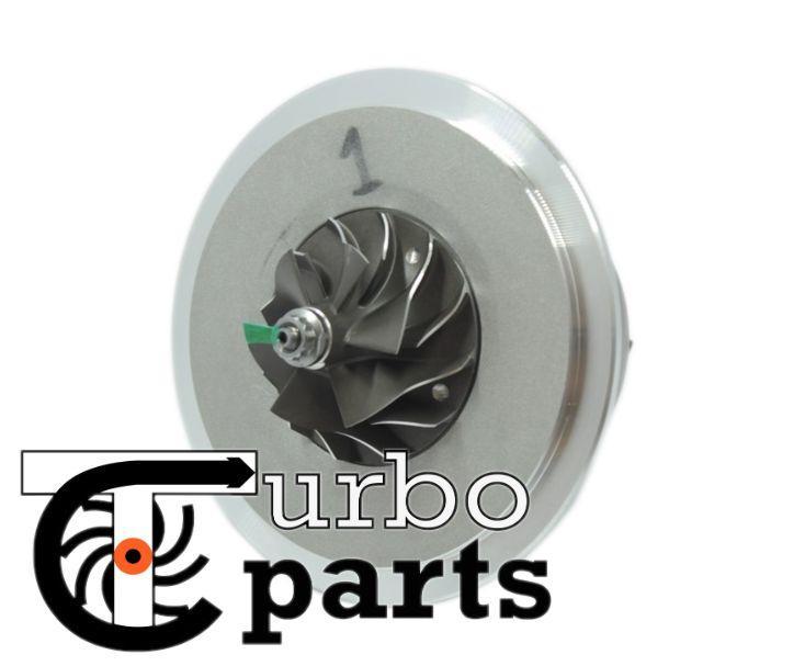 Картридж турбины Saab 2.0T/ 2.3T/ 3.0T от 1999 г.в. - 452204-0001, 452204-0007, 452204-0003