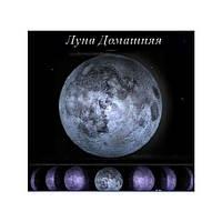 Светильник ночник «Луна» (Moon) настенный, Киев, фото 1